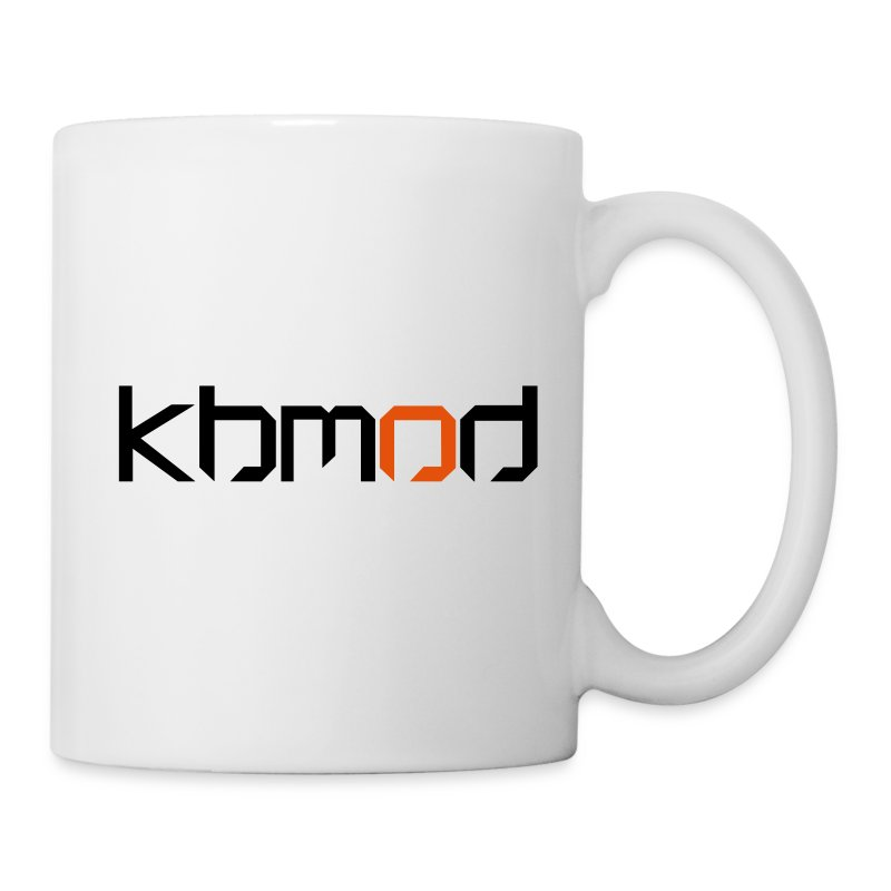 logo2 - Coffee/Tea Mug