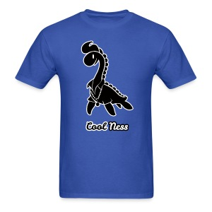 CoolNess - Men's T-Shirt