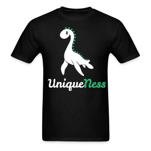 The Original UniqueNess - Men's T-Shirt
