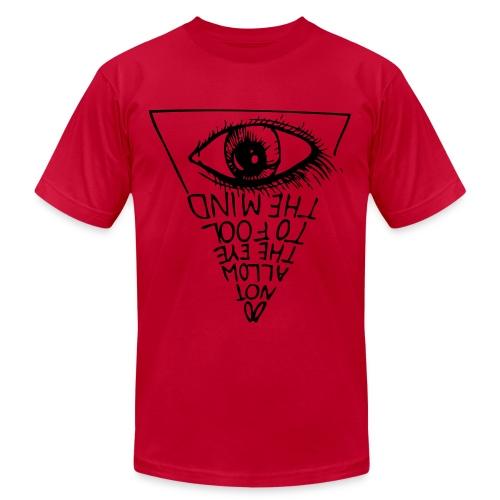 Fool The Eye MensTee - Men's Fine Jersey T-Shirt