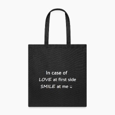 white_smile Bags & backpacks