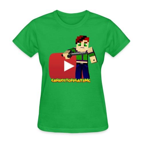 My Comic-Con T Shirt - Women's T-Shirt