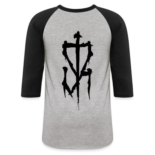 Lostboy Jersey - Baseball T-Shirt