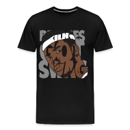T-Shirts ~ Men's Premium T-Shirt ~ BridgesGotSwag - Men's T-Shirt