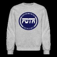Long Sleeve Shirts ~ Crewneck Sweatshirt ~ FOTR sweatshirt