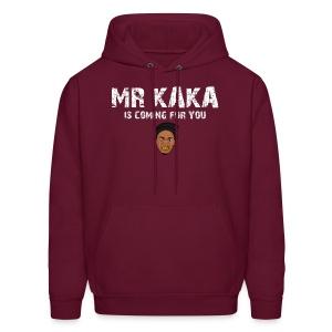 MR KAKA Cartoon - Men's Hoodie