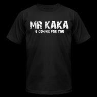 T-Shirts ~ Men's T-Shirt by American Apparel ~ MR KAKA