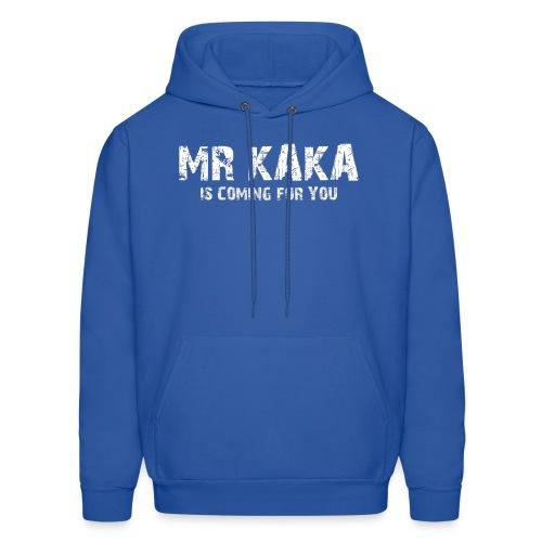 MR KAKA - Men's Hoodie