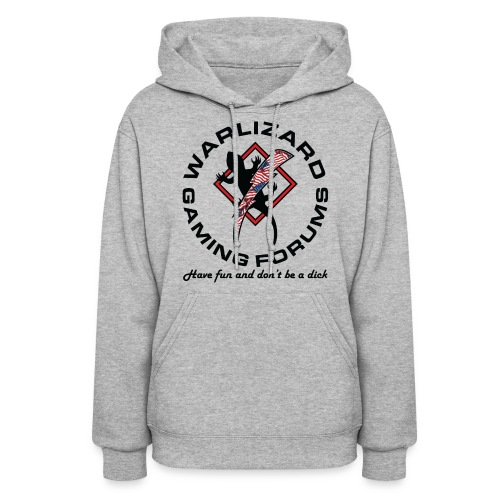 Fourth Of July - Women's Hoodie