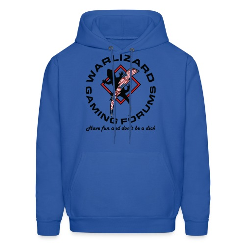 Fourth Of July - Men's Hoodie