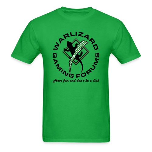 St Pattys Day - Men's T-Shirt