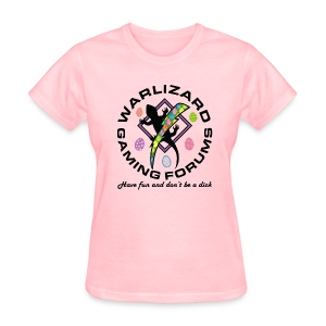 Easter - Women's T-Shirt