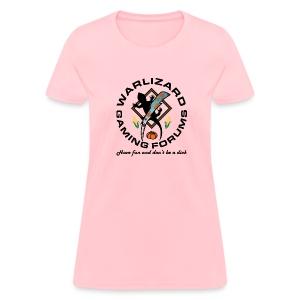 Thanksgiving - Women's T-Shirt