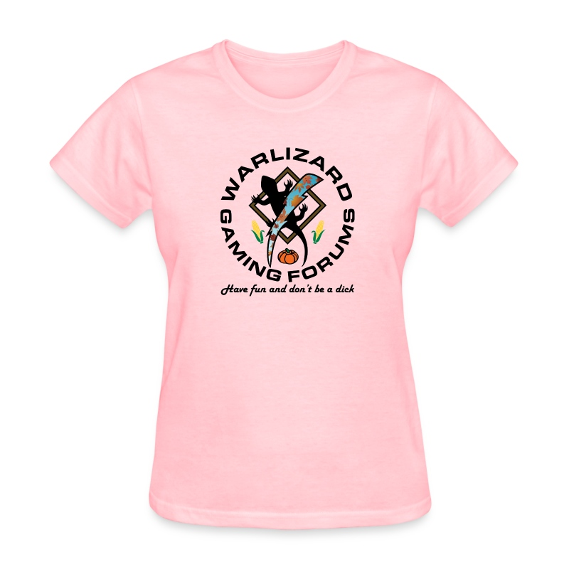 Thanksgiving - Women's T-Shirt