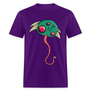 Butt-Bacteria - Men's T-Shirt