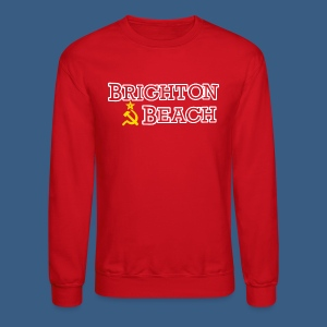 Brighton Beach Old Russia - Crewneck Sweatshirt