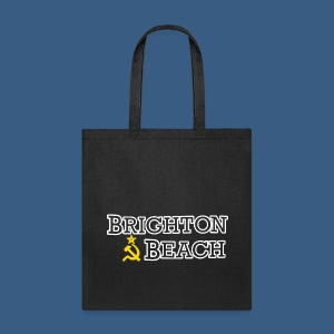 Brighton Beach Old Russia - Tote Bag
