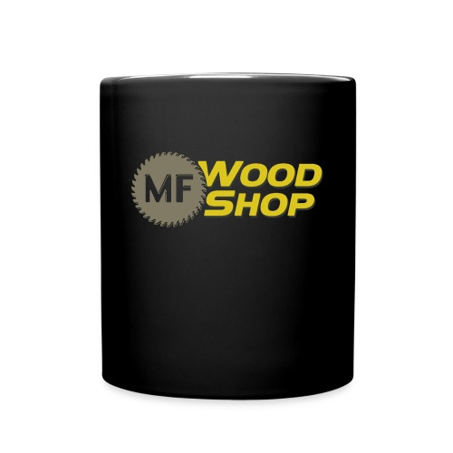 Coffee Mug - Full Color Mug