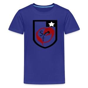 SFM Kids T-shirt - Kids' Premium T-Shirt