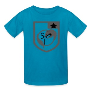 Kids' T-Shirt - Stonefoxmedia store,Stonefoxmedia,Stonefoxarmy,Stonefox