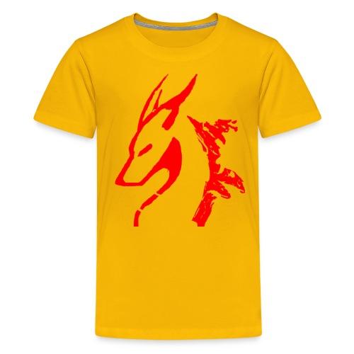 SFM Kids K1 T-shirt - Kids' Premium T-Shirt