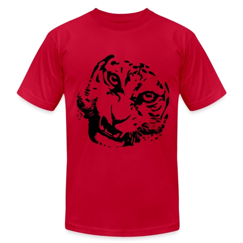 Sweet Tiger Tee - Men's  Jersey T-Shirt