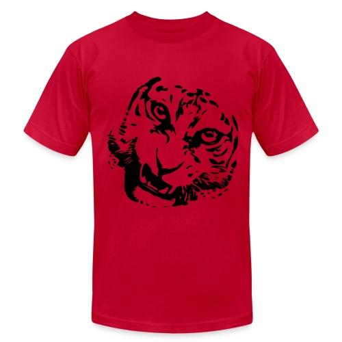 Sweet Tiger Tee - Men's Fine Jersey T-Shirt