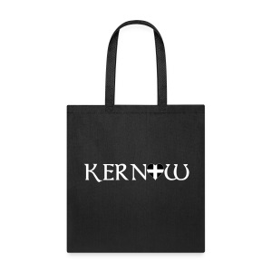 Kernow Heart - Tote Bag