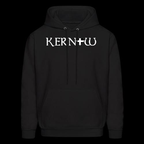 Kernow Heart - Men's Hoodie