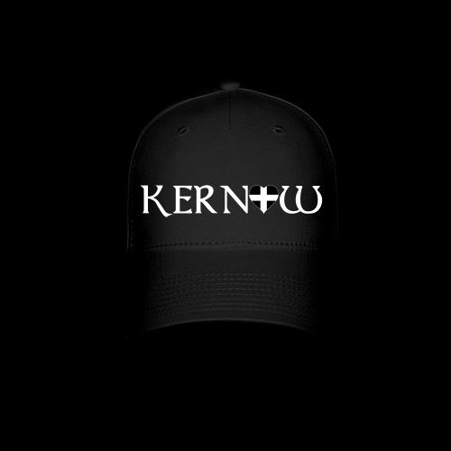Kernow Heart - Baseball Cap