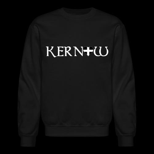 Kernow Heart - Crewneck Sweatshirt