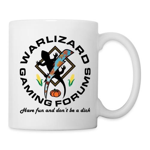 Thanksgiving - Coffee/Tea Mug