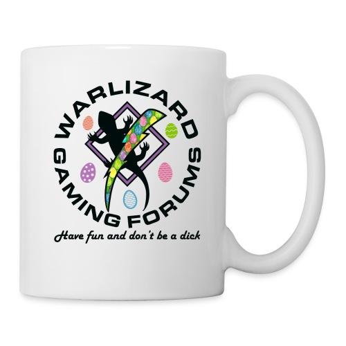 Easter - Coffee/Tea Mug