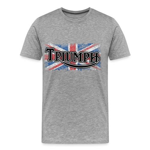 Triumph T-shirt - Men's Premium T-Shirt