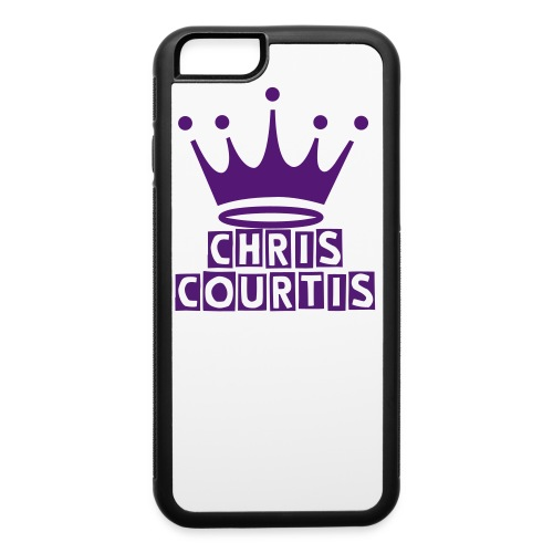 Chris Courtis Designs - iPhone 6/6s Rubber Case