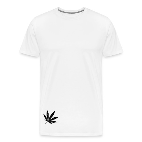 FLY HIGH - Men's Premium T-Shirt