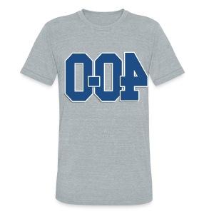 Kentucky Basketball 40-0 National Championship - Unisex Tri-Blend T-Shirt