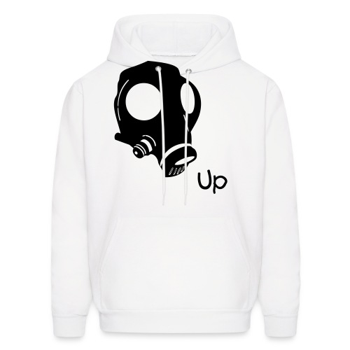Gased Up - Men's Hoodie