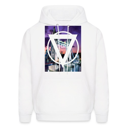 London  - Men's Hoodie