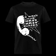 T-Shirts ~ Men's T-Shirt ~ Main Main