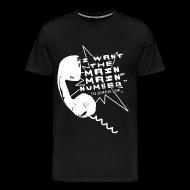 T-Shirts ~ Men's Premium T-Shirt ~ Main Main