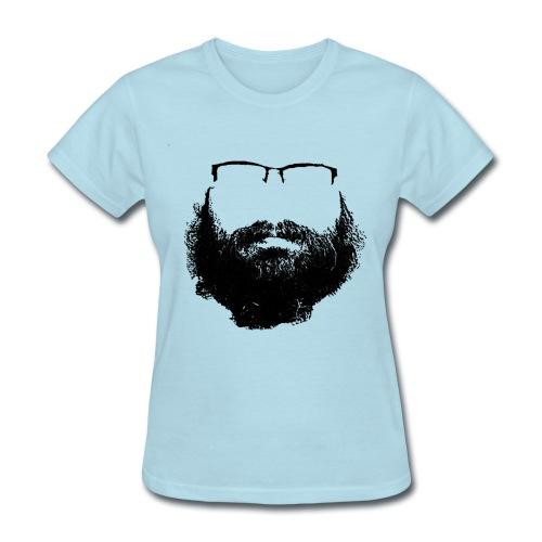 LlamaChomp Logo Women's Tee - Women's T-Shirt