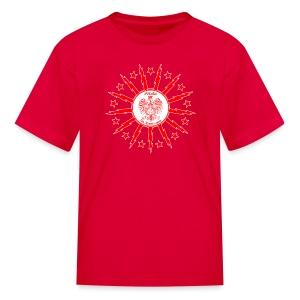 Dyngus Day Kids - Kids' T-Shirt