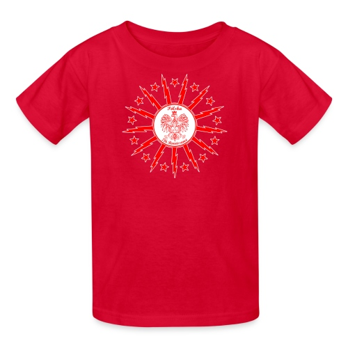 Dyngus Day Kids - Kids' T-Shirt