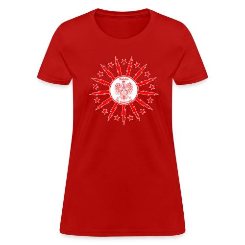 Dyngus Day - Ladies - Women's T-Shirt