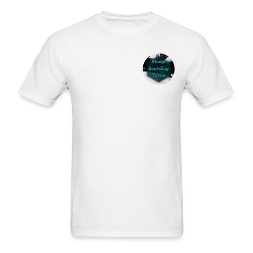 SBTX OFFICIAL LOGO 1 - Men's T-Shirt