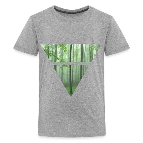 Heavy Tree - Kids' Premium T-Shirt