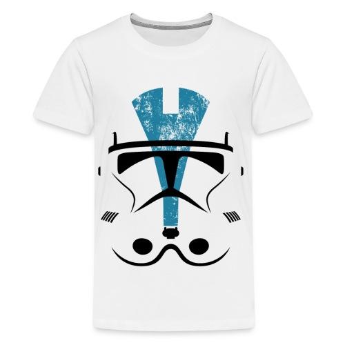 Trooper - Kids' Premium T-Shirt