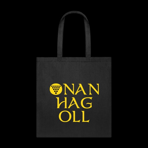 One And All / Onan Hag Oll - Tote Bag