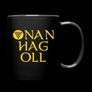 One And All / Onan Hag Oll - Full Color Mug